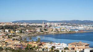 Algeciras, cruce de caminos