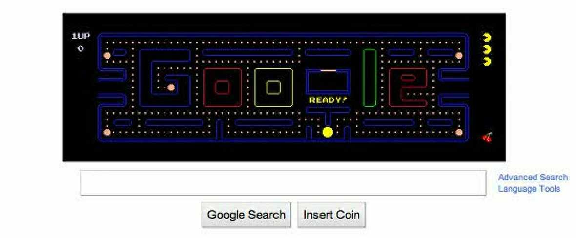 Es el videojuego más famoso de la historia, que causó furor en los años 80. Pac-Man, conocido en nuestro país como el 'comecocos' cumple 30 años recorriendo el laberinto donde se topa con los fantasmas que intentan acabar con él.  Para celebrarlo s