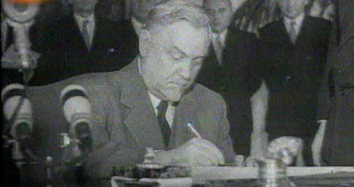 Pacto de Varsovia (1955)