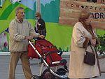 Reporteros del telediario - El maltrato a los mayores es la violencia doméstica menos detectada
