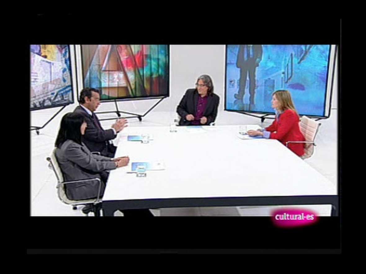Centros en red  - programa 13 (21/05/2010)