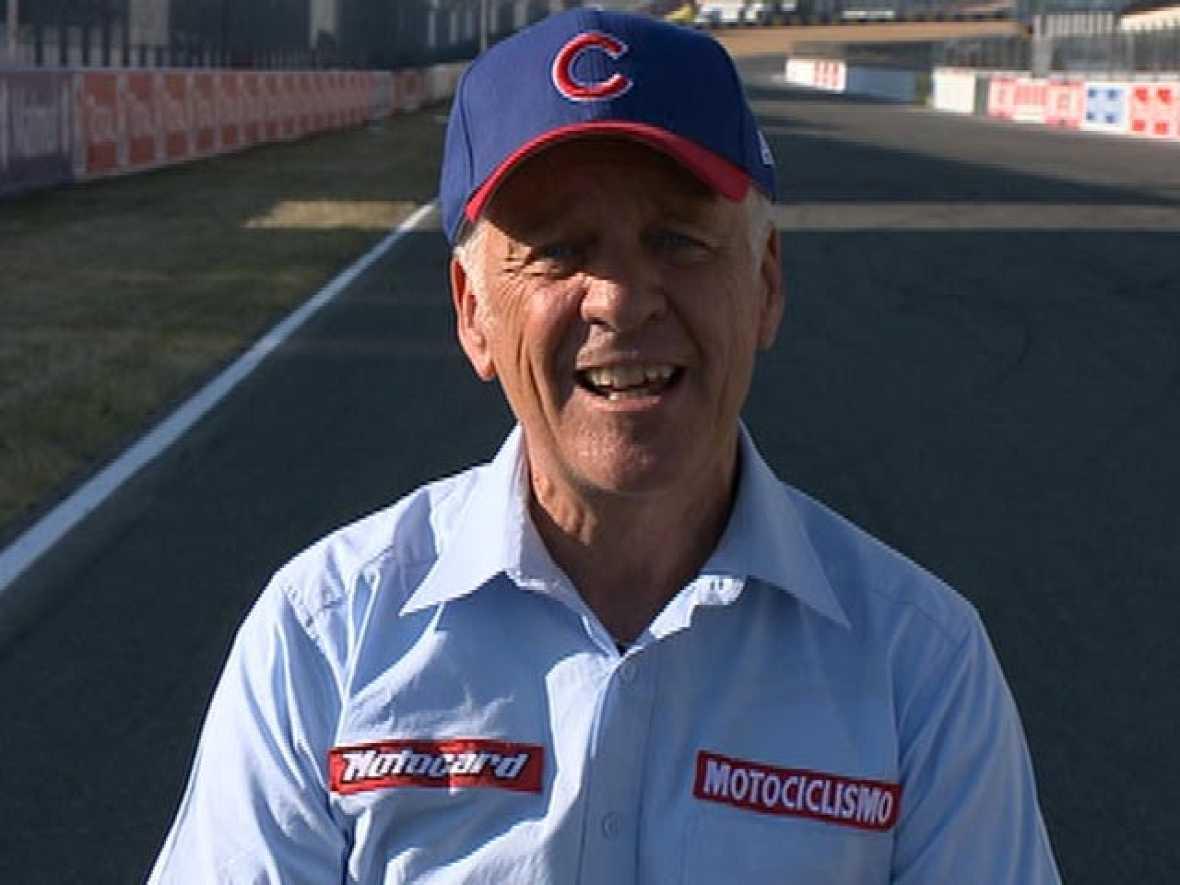 Dennis Noyes echa la vista atrás para recordar el grave accidente que sufrió el piloto español Alberto Puig en el circuito de Le Mans en 1995.