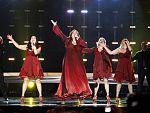 Eurovisión 2010 - Final - Islandia