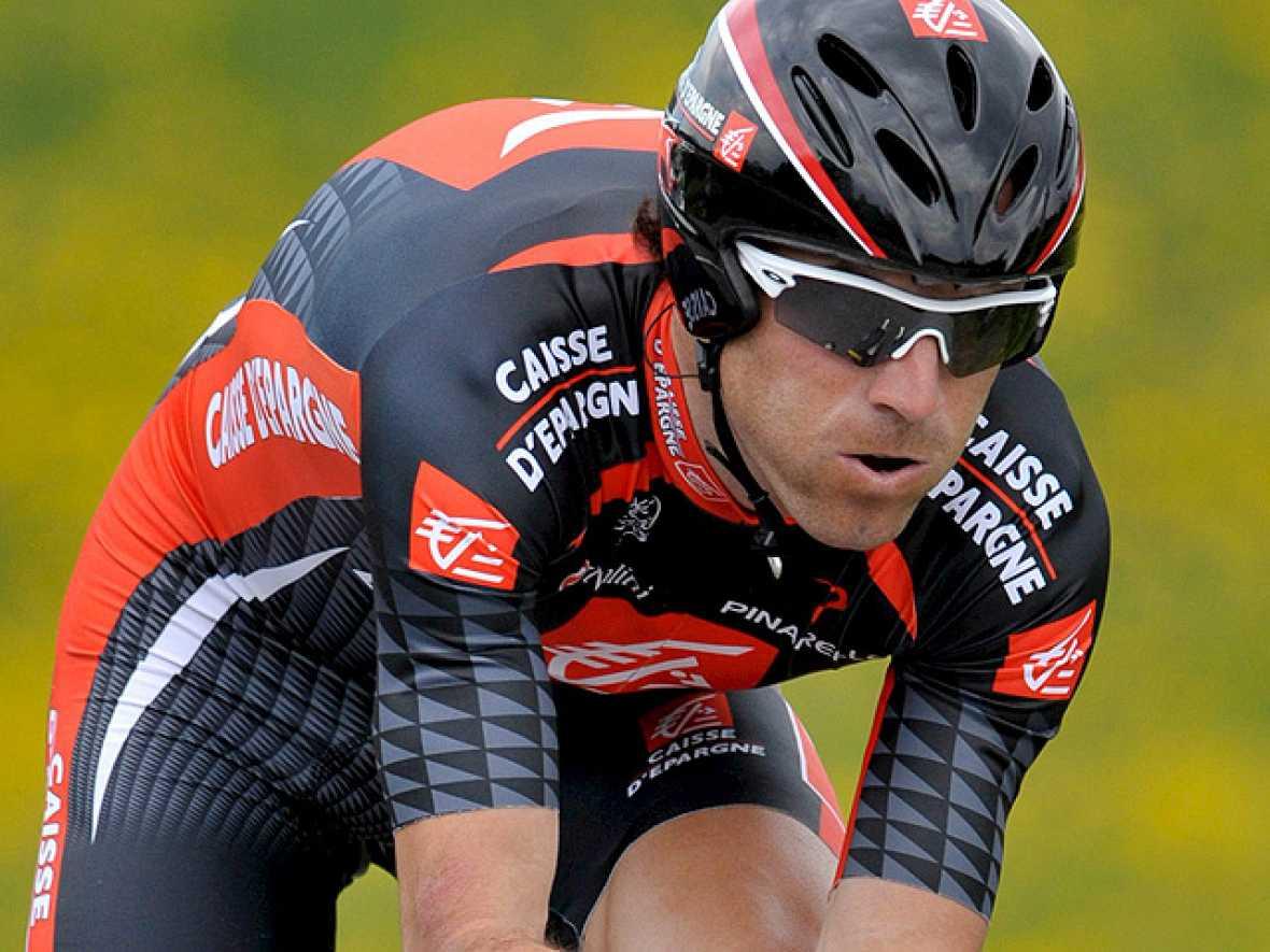 El ciclista español Alejandro Valverde ha sido sancionado por el Tribunal de Arbitraje Deportivo durante dos años por su presunta implicación en la Operación Puerto.