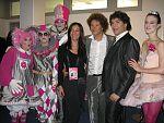 Eurovisión 2010 - Backstage de la Gran Final