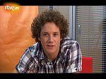 Eurovisión 2010 - Diges se despide de los usuarios