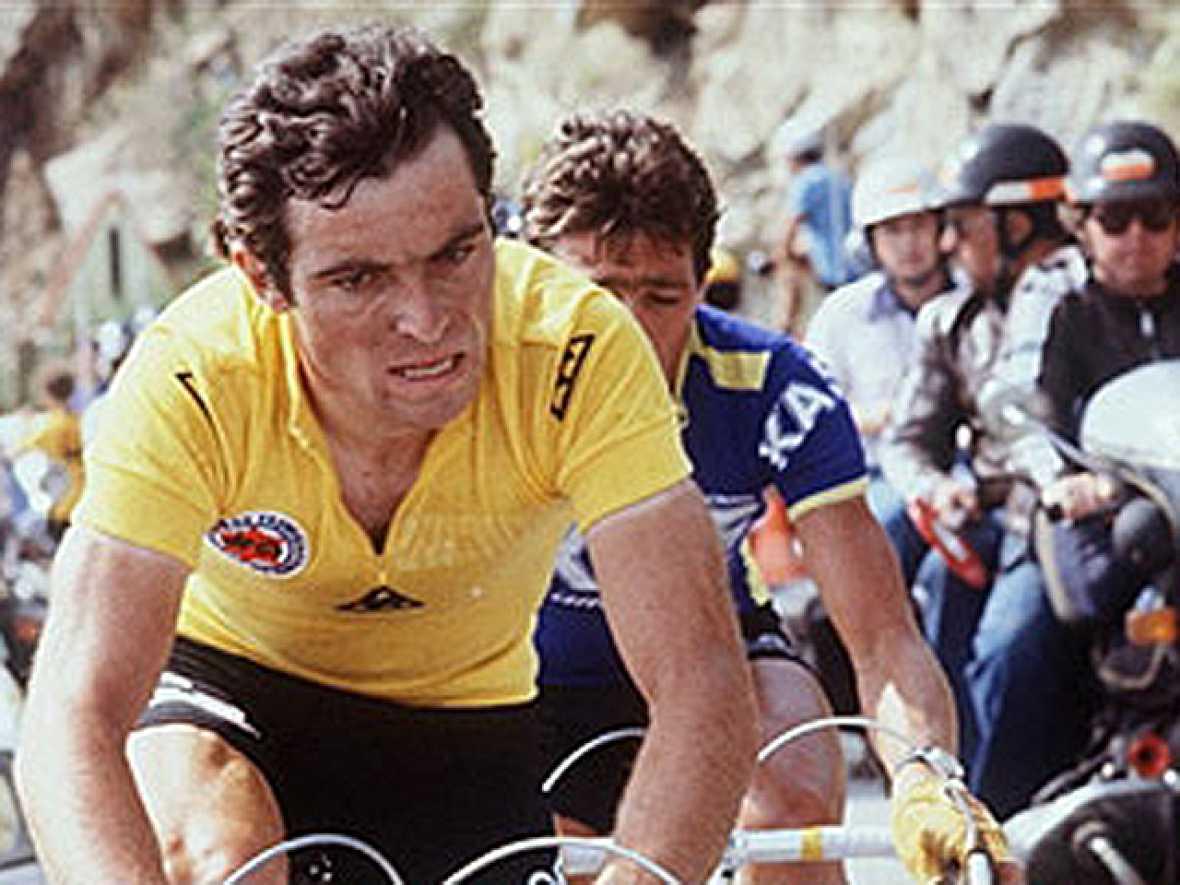 Resultat d'imatges de bernard hinault 1985