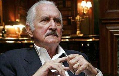 Entrevista a Carlos Fuentes en La2N