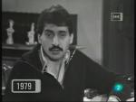 Memòries de la tele - Personatge: Juan Manuel Martin de Blas