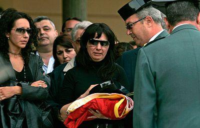 Último adiós a Juan Manuel Piñuel