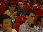 Cómo ver a la 'Roja' en 3D