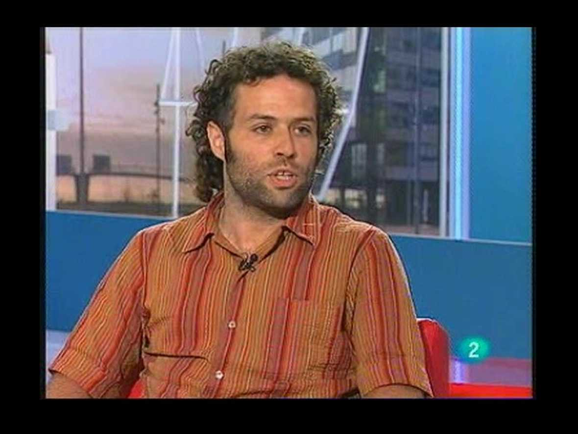 Entrevista Jaume Delclòs