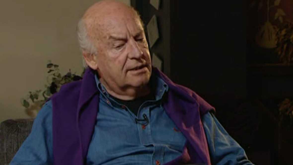 La aventura del saber - Humanidades - Eduardo Galeano - 24/06/10