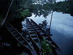 El hombre y la tierra - La ingeniería de los indios Yanomamos