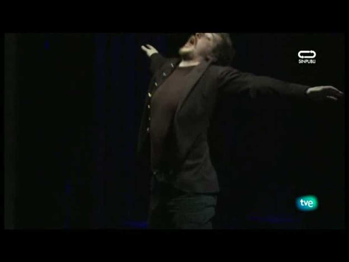 Mi reino por un caballo  3 (1/07/2010):  Macbeth
