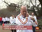 Telediario Internacional. Edición 18 horas (03/07/10)