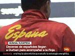 Telediario Internacional. Edición 13 horas (07/07/10)
