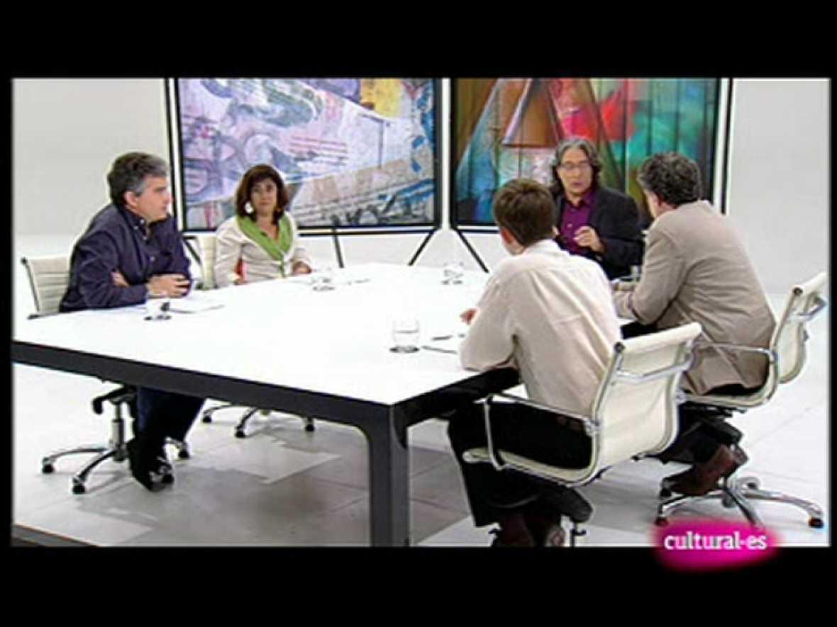 Centros en red - programa 18 (25/06/2010) NUEVAS TECNOLOGÍAS Y CULTURA