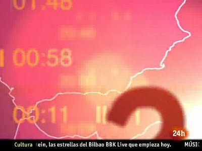 Telediario Internacional. Edición 13 horas (0/07/10)