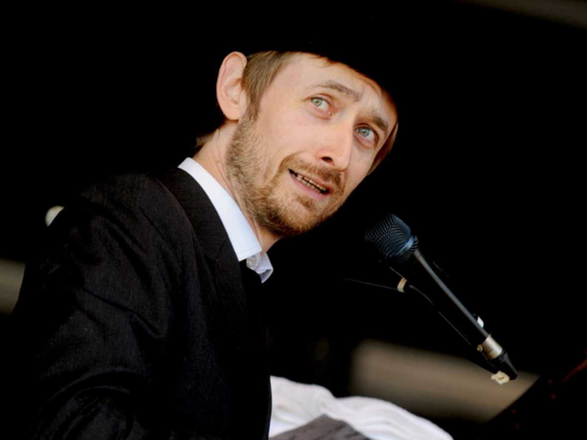 Vigo Transforma 2010: The Divine Comedy