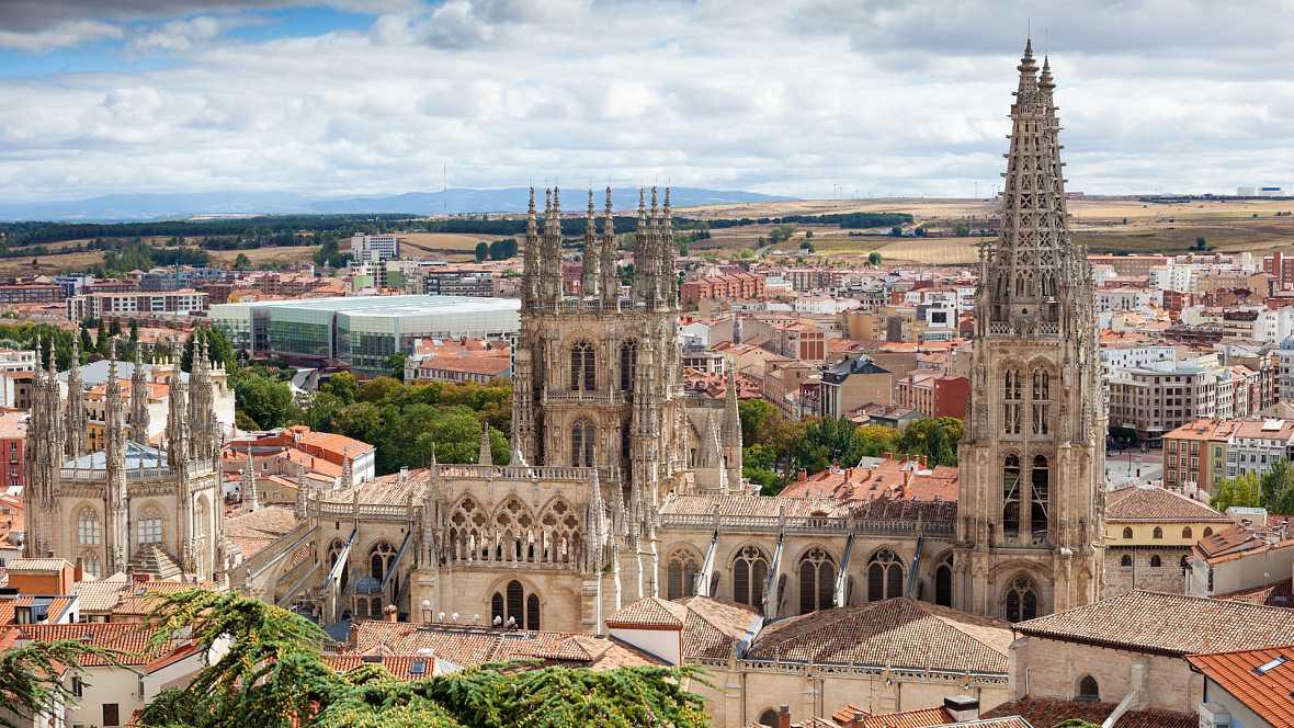 Ciudades para el Siglo XXI - Burgos, ciudad arbolada - ver ahora