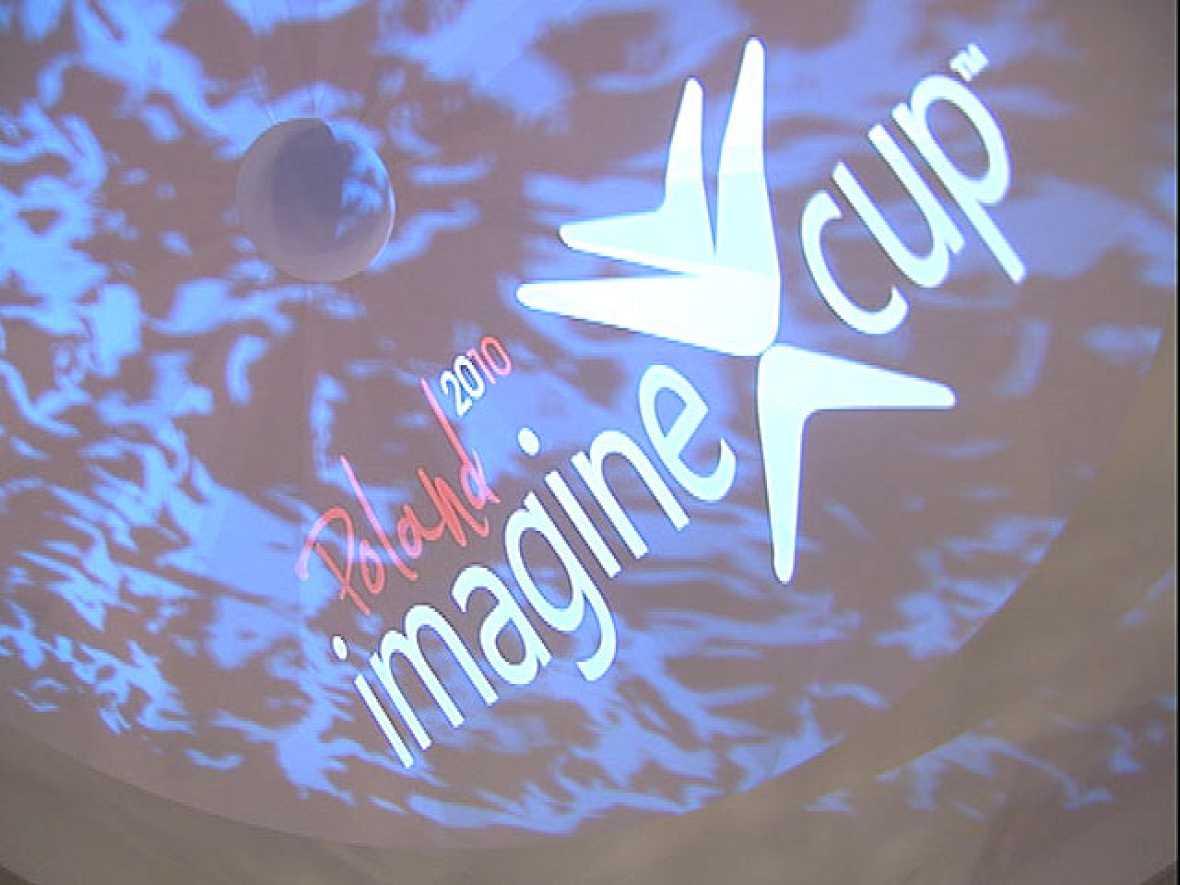 Más de 400 estudiantes del mundo luchan por ser Bill Gates en la Imagine Cup