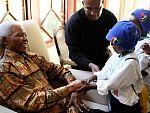 Nelson Mandela, Madiba, cumple este domingo 92 años