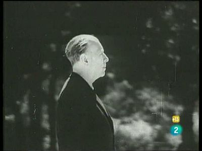 Archivos Antologia (18/07/10): A propósito de Borges.