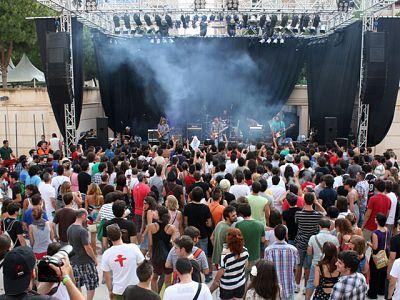 Low Cost Festival - Resumen del viernes