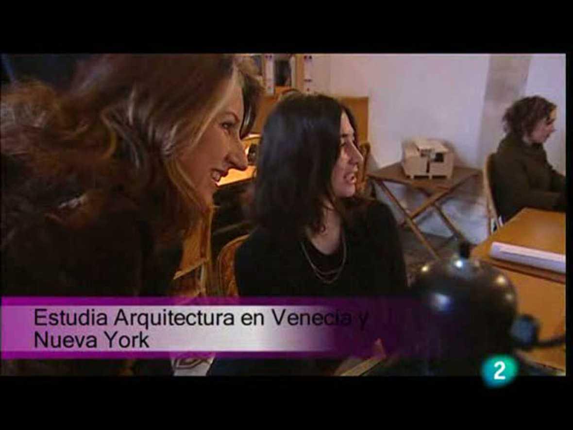 La entrevista Benedetta Tagliabue