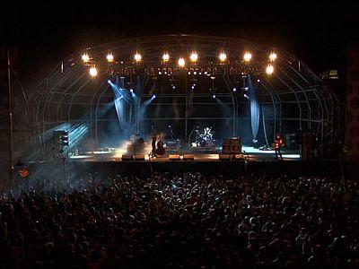 RTVE.es vivió así el primer día de Sonorama 2010, uno de los festivales de música independiente más importantes de nuestro país. REDACCIÓN: OLIVIA FREIJO / IMAGEN: RODRIGO SIMÓN.