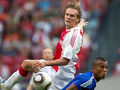El Dinamo de Kiev de Shevchenko y el Ajax de Luis Suárez se juegan el pase a la fase final de la Champions en la previa que podrás ver en RTVE.