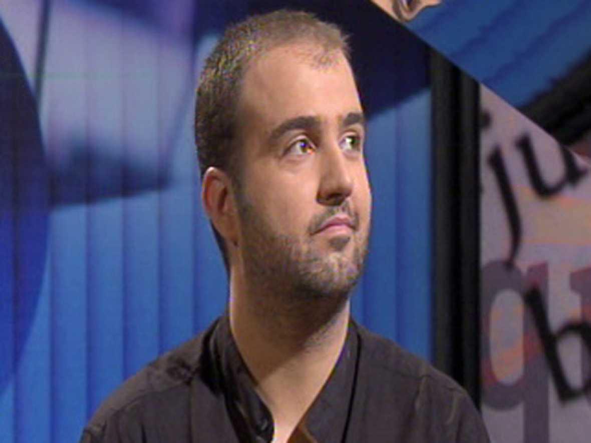 Entrevista al especialista musical Carlos González
