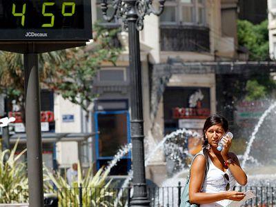 El Telediario en cuatro minutos (28/08/2010)