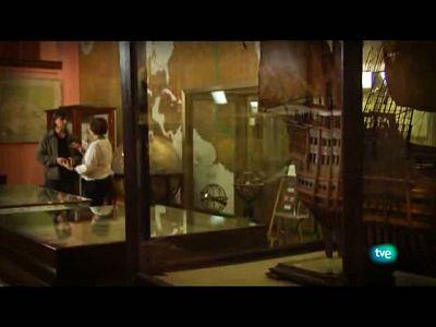 Reportero de la historia: Los grandes galeones y a los tartesos