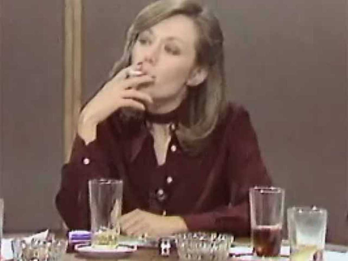 El retrovisor: el tabaco en la tele