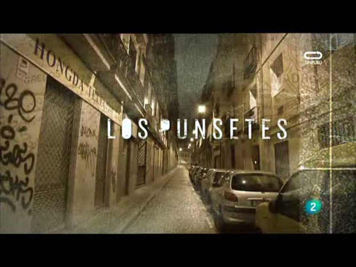 Mapa sonoro nº6 (30/08/10): Los Punsetes, Ruper Ordorika, Isabel Coixet, Scout Niblett.