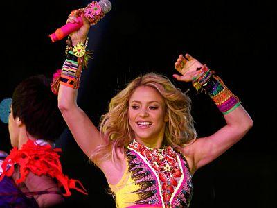 """Shakira estrena single """"Loca"""""""