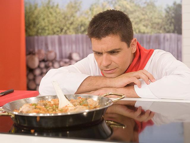 Cocinando Con Sergio En La1 | Saber Cocinar Los Otros Trucos De Sergio Rtve Es