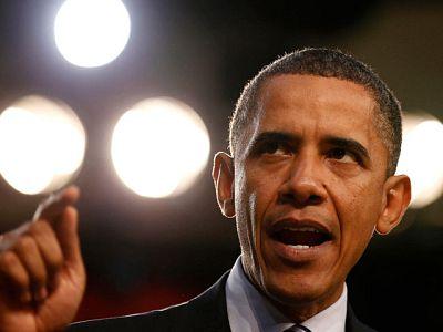 Obama confirma que eliminará las rebajas de impuestos a los más ricos que creó Bush