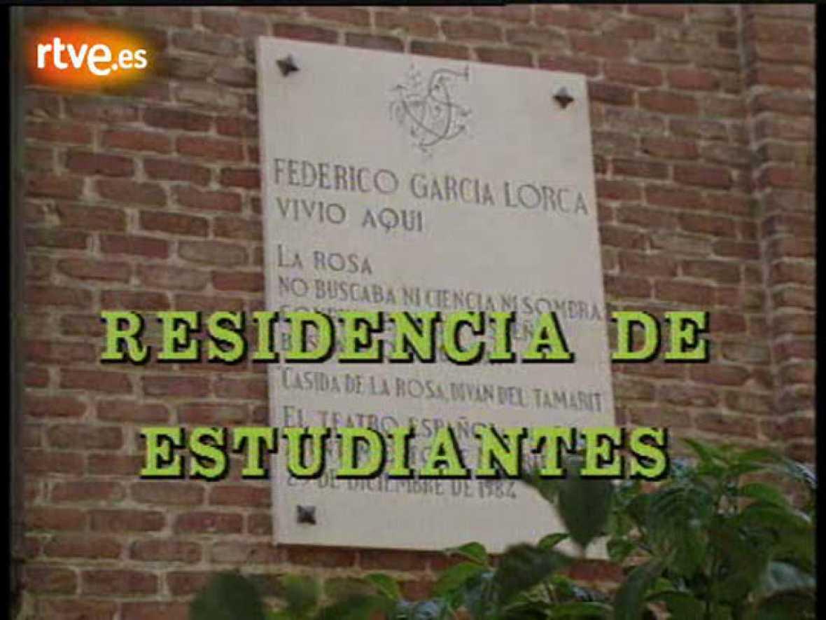 La Residencia de Estudiantes