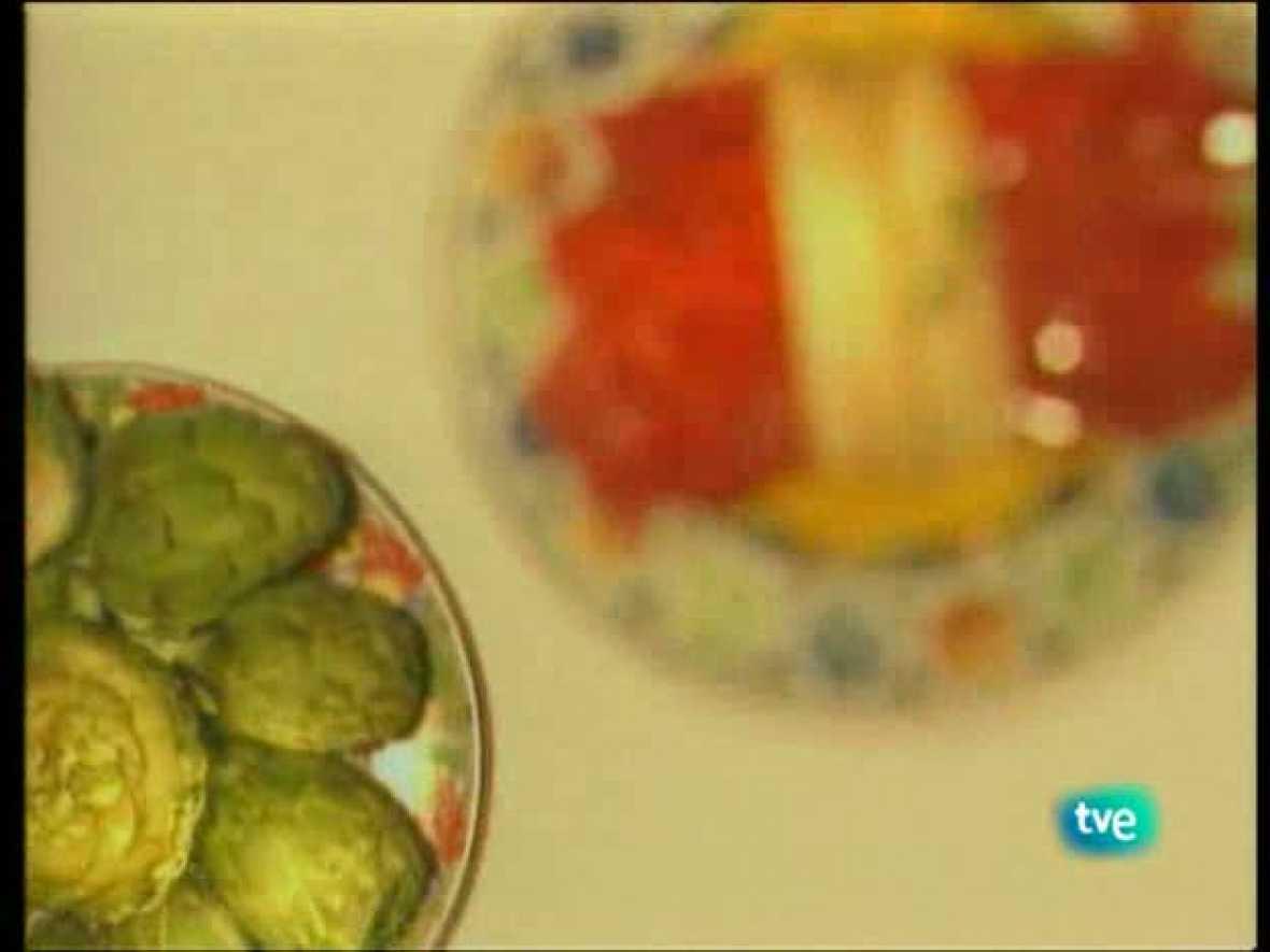 A pedir de boca - Aceites de Extremadura - Ver ahora