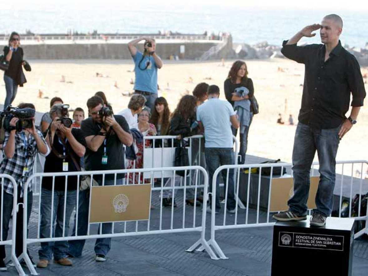 'Enterrado' ('Buried') mete a Ryan Reynolds y al público en un ataúd