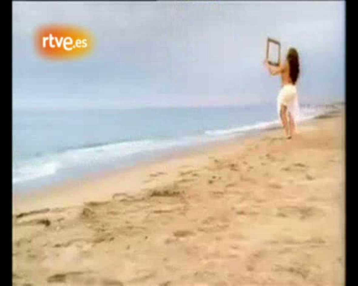 """Patricia Manterola  """"Que el ritmo no pare"""" (Vuelta 2002)"""