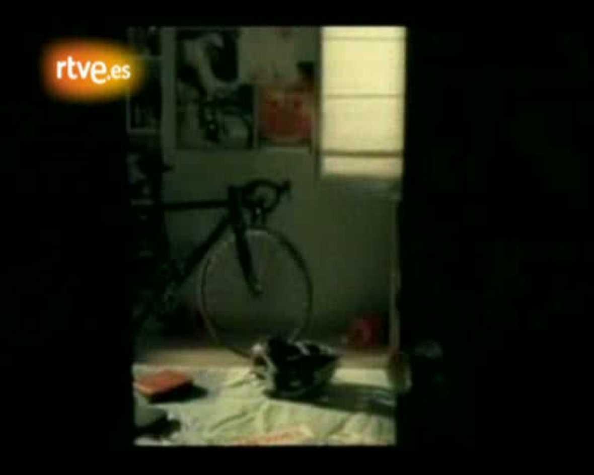 "Xucro  ""Mi primera vez"" (Vuelta 2005)"