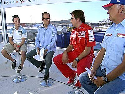 Decimotercer 'MotoGP Club' de la temporada, posterior al Gran Premio de Aragón.