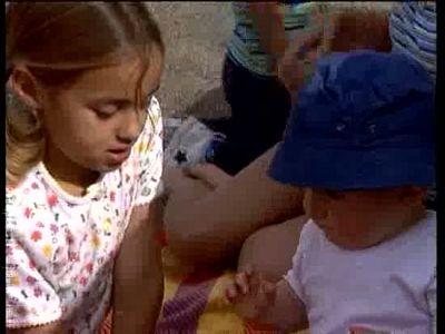 El programa El Escarabajo Verde viaja a la isla de Lanzarote.