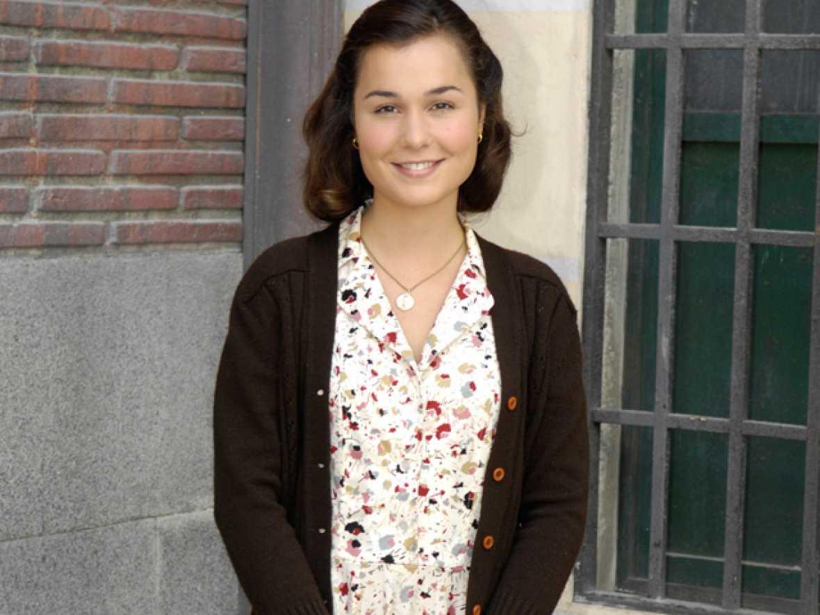 Nadia de Santiago es Asunción Muñoz