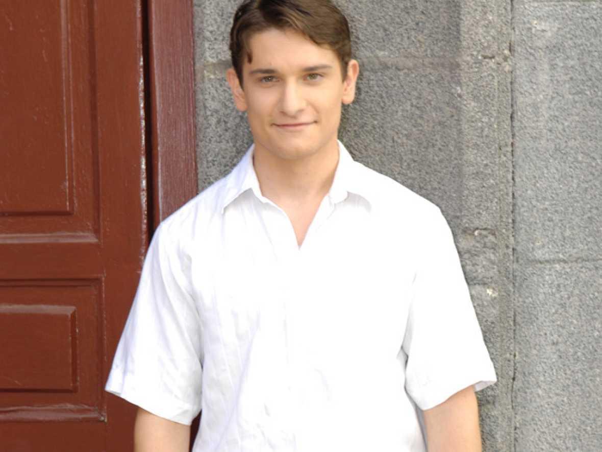 Héctor Tomás es Miguel Muñoz