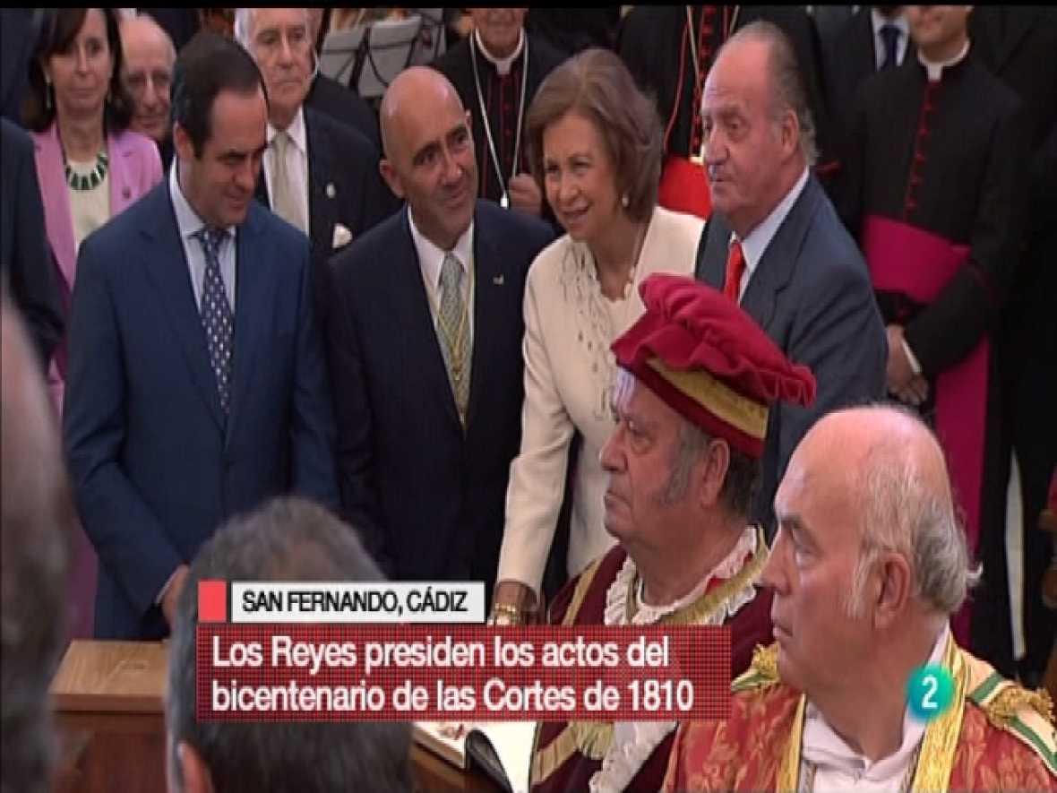 200 Aniversario Cortes de Cádiz